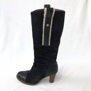 UGG Heel Boots